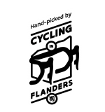Logo cycling in Flanders